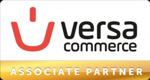 VersaCommerce Partner Agentur