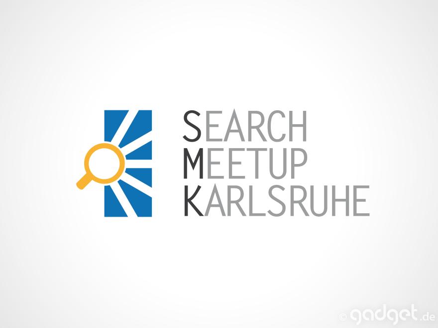Logo Search Meetup Karlsruhe