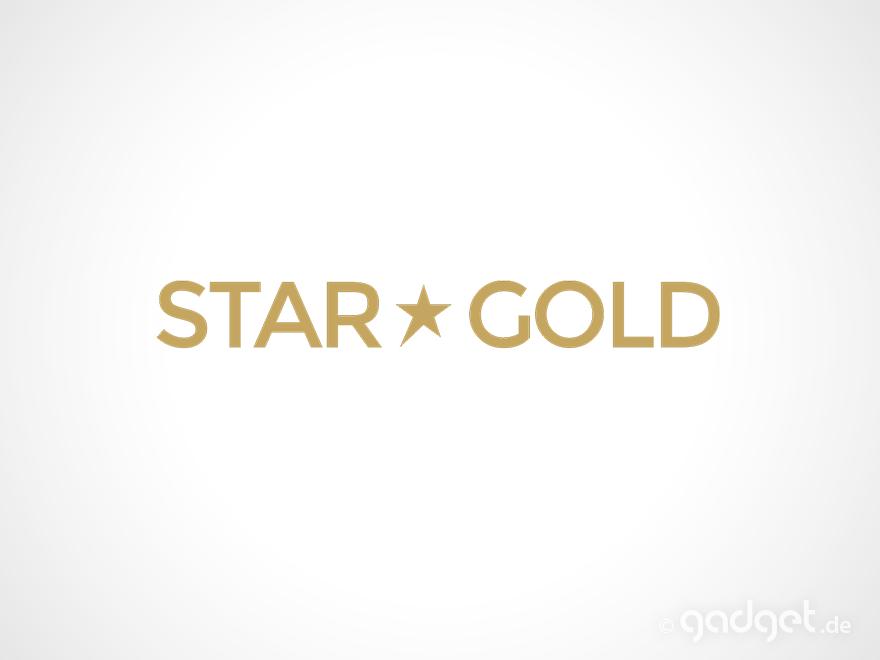 Stargold GmbH Logo Redesign