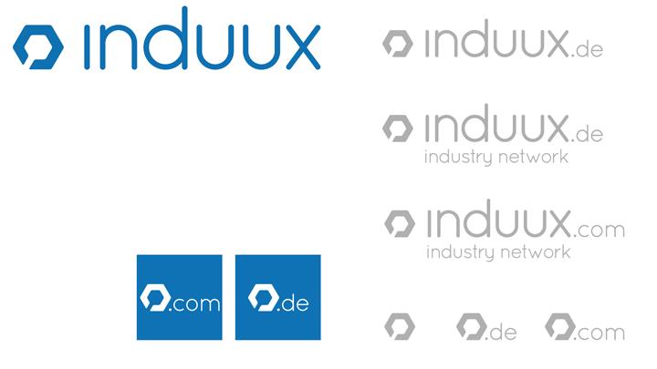 induux Logodesign Starzmann